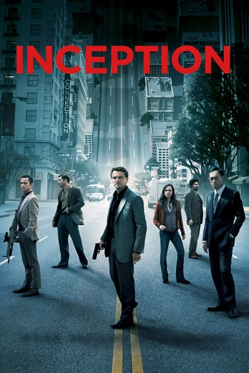 Streaming Inception (2010) Full Movie