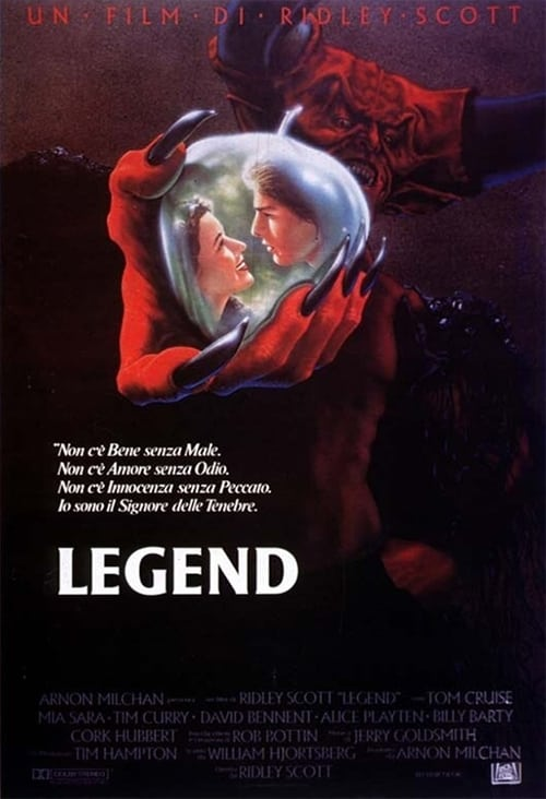 Streaming Legend (1985) Best Quality Movie