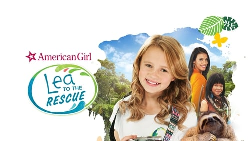 American Girl: Lea al rescate (2016)