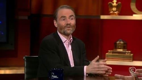 The Colbert Report: Season 7 – Episod Timothy Garton Ash