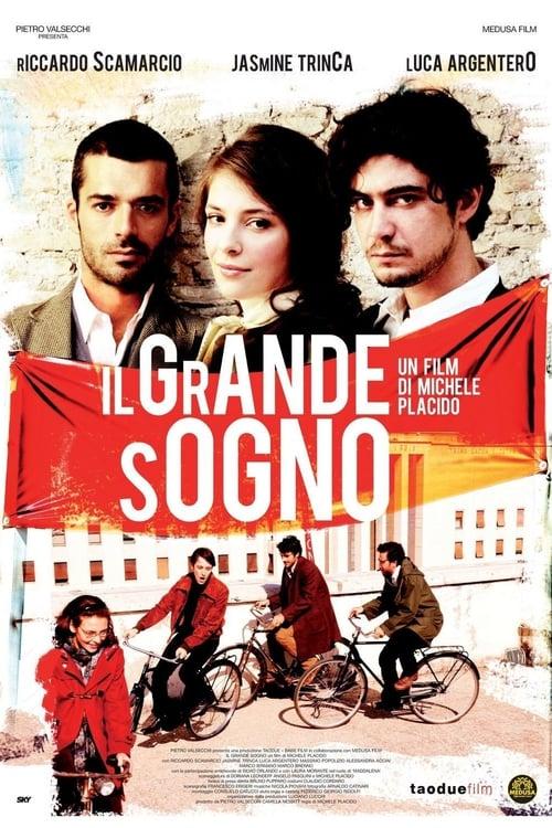 The Big Dream (2009)
