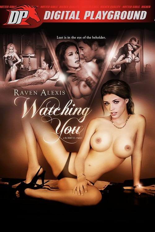 Assistir Raven Alexis: Watching You Online