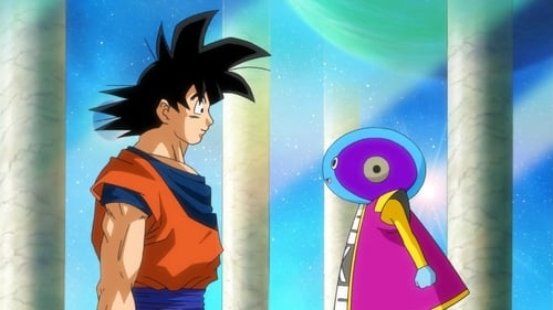 Dragon Ball Super: Season 1 – Episod I'd Like to See Goku, You See A Summons from Grand Zeno!