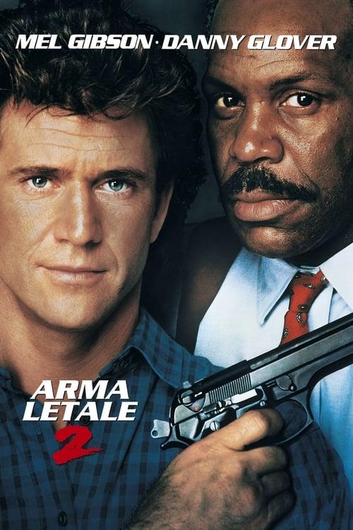 Arma letale 2 (1989)