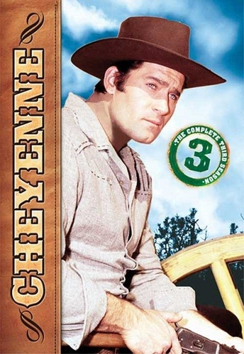 Cheyenne: Season 3