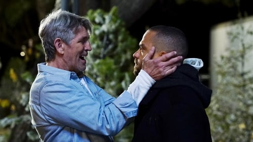 Grey's Anatomy - Season 13 - Episode 16: Who Is He (And What Is He To You)?