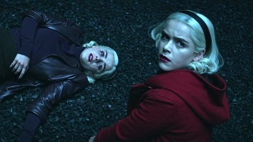 Chilling Adventures of Sabrina - Season 2 - Episode 9: Chapter Twenty-Nine: The Eldritch Dark