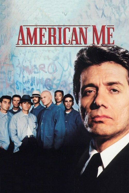Streaming American Me (1992) Full Movie
