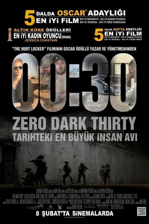 Zero Dark Thirty ( Bin Ladin'i Öldürmek )