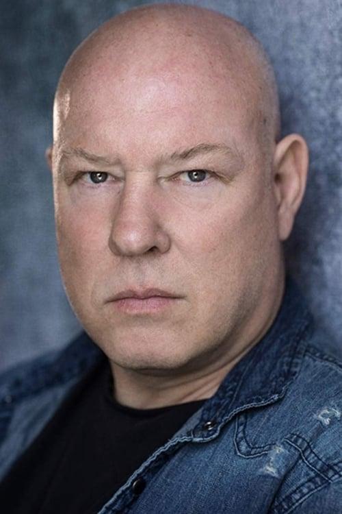 Image of Ian Peck