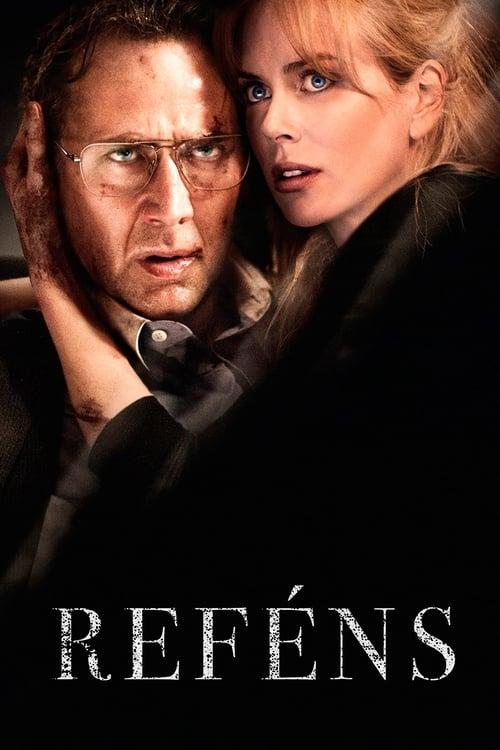 Assistir Reféns - HD 720p Blu-Ray Online Grátis HD