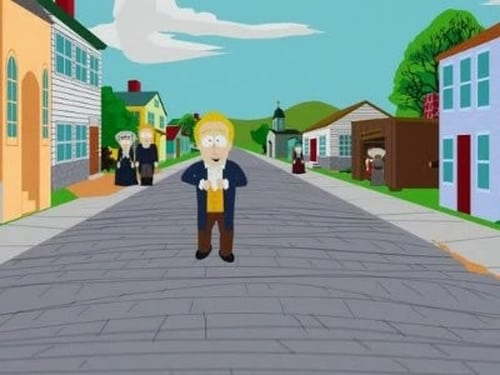 South Park - Season 7 - Episode 12: All About Mormons