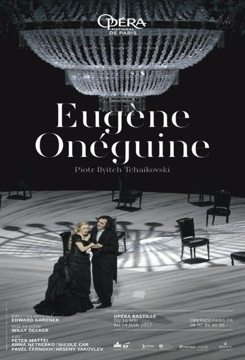 Filme Tchaikovski: Eugène Onéguine Em Boa Qualidade Hd 1080p