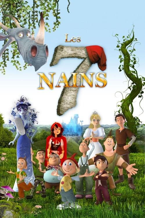 [720p] Les Sept nains (2014) film vf