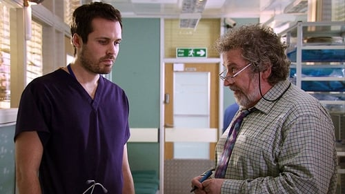 Holby City: Series 15 – Episod Time Has Told Me