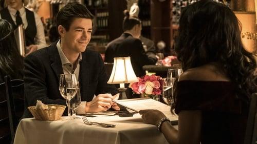 The Flash - Season 6 - Episode 11: Love is a Battlefield
