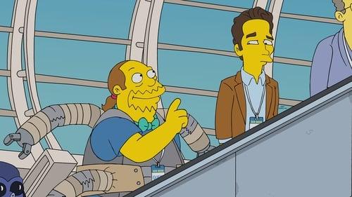 Assistir Os Simpsons S32E07 – 32×07 – Legendado