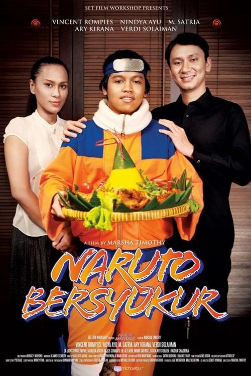 Regarder Naruto Bersyukur De Bonne Qualité