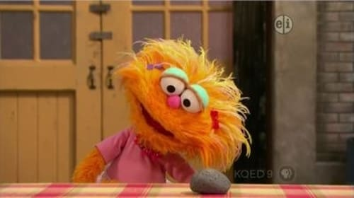 Sesame Street: Season 41 – Episod Zoe Loves Rocco