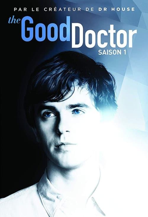 Les Sous-titres Good Doctor Saison 1 dans Français Téléchargement Gratuit