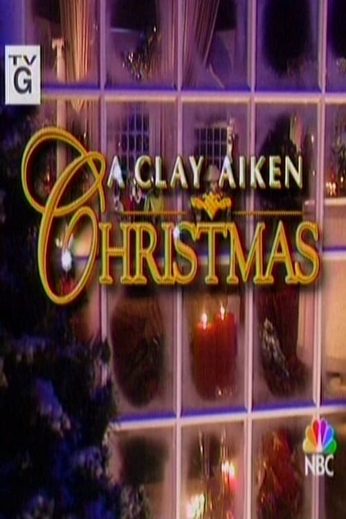 Mira La Película A Clay Aiken Christmas En Buena Calidad Hd 720p