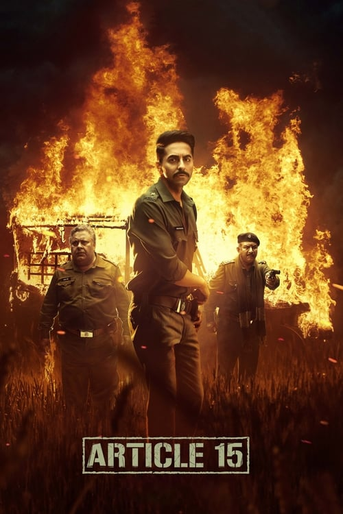 Streaming Article 15 (2019) Full Movie