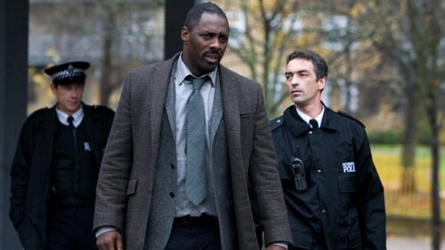 Luther - Series 1 - episode 2
