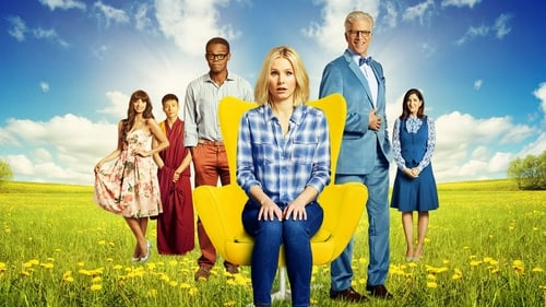The Good Place Season 3 Episode 8 : Don't Let The Good Life Pass You By