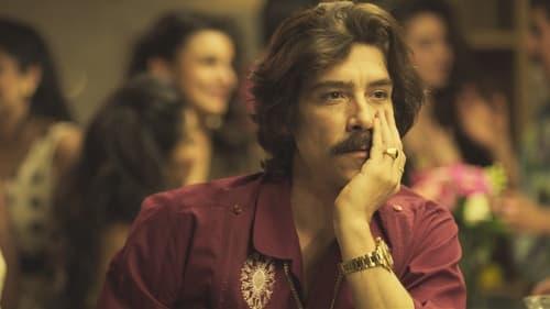 Luis Miguel: The Series - Season 1 - Episode 8: Alguien como tú