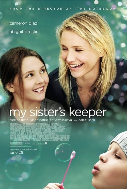 Streaming My Sister's Keeper (2009) Best Quality Movie