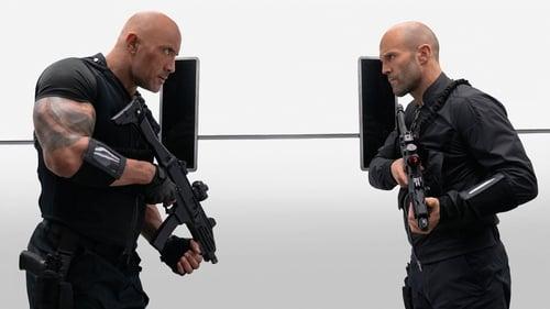 Rápidos y Furiosos: Hobbs y Shaw