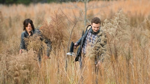 Assistir The Walking Dead S05E16 – 5×16 – Dublado