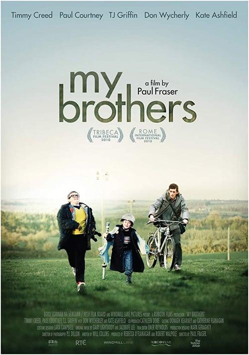 Regarder Le Film My Brothers En Français