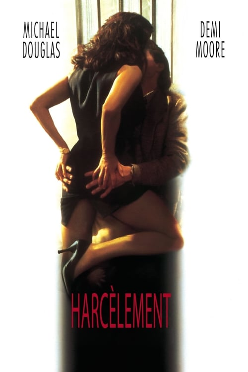 Regarder Harcèlement (1994) Streaming HD FR