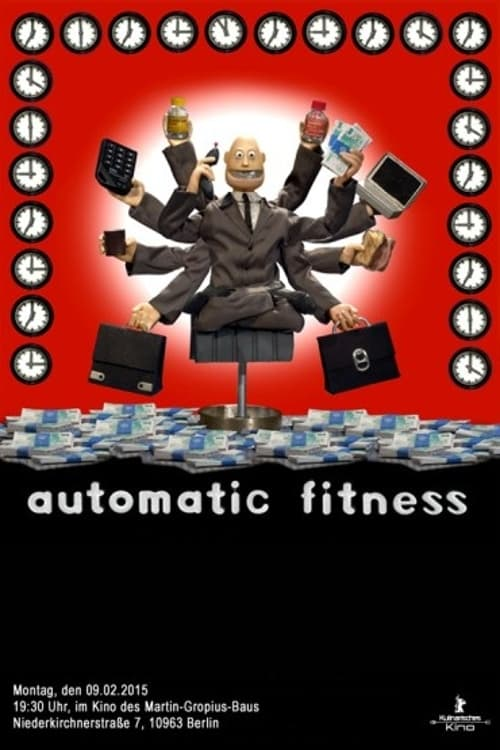 Automatic Fitness (2015)