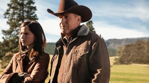 Yellowstone: Season 1 Episode 5