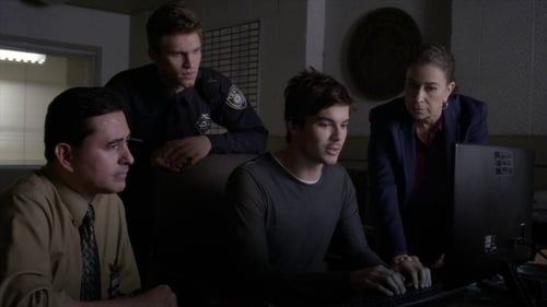Pretty Little Liars - Season 5 - Episode 26: Welcome to the Dollhouse