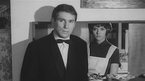 Les scélérats (1960)