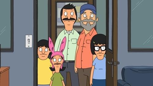Bob's Burgers - Season 9 - Episode 19: Long Time Listener, First Time Bob
