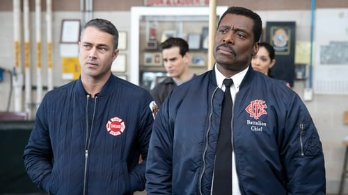 Assistir Chicago Fire S08E19 – 8×19 – Dublado