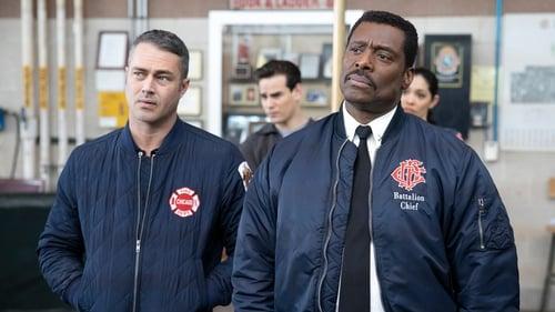 Assistir Chicago Fire S08E19 – 8×19 – Dublado