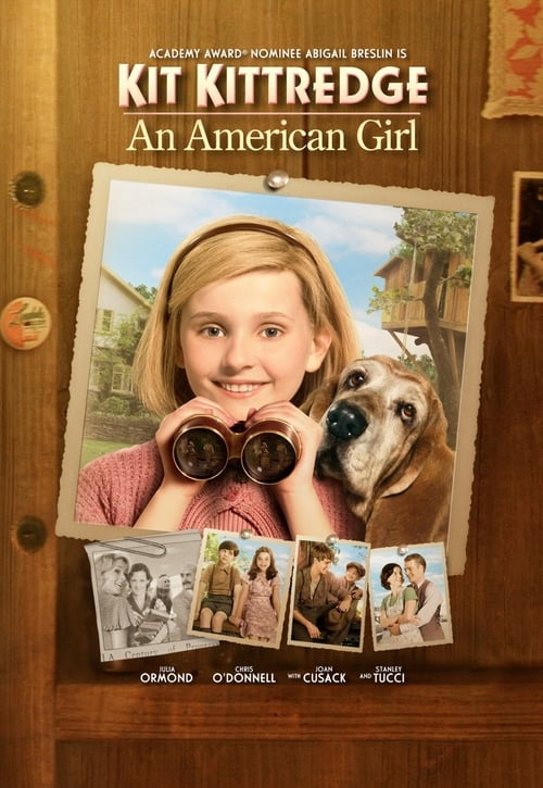 Watch Kit Kittredge: An American Girl (2008) Full Movie