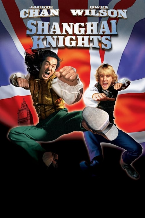 Download Shanghai Knights (2003) Full Movie