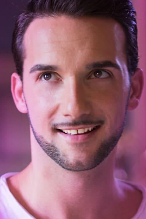 Simon Luca Oldani