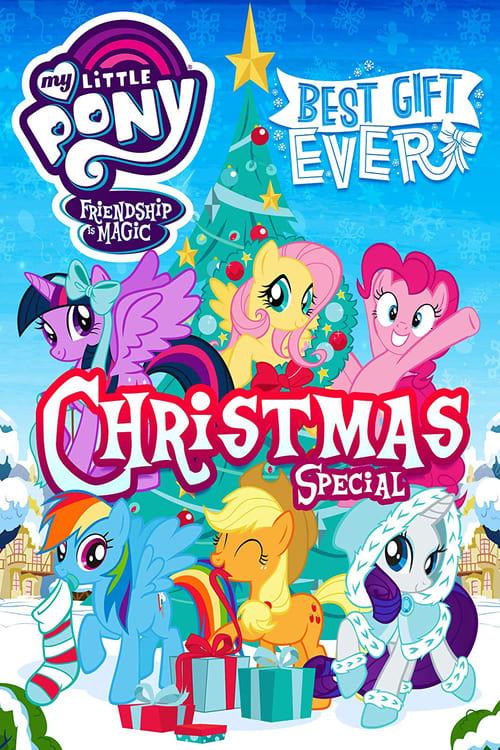مشاهدة My Little Pony: Best Gift Ever خالية تماما