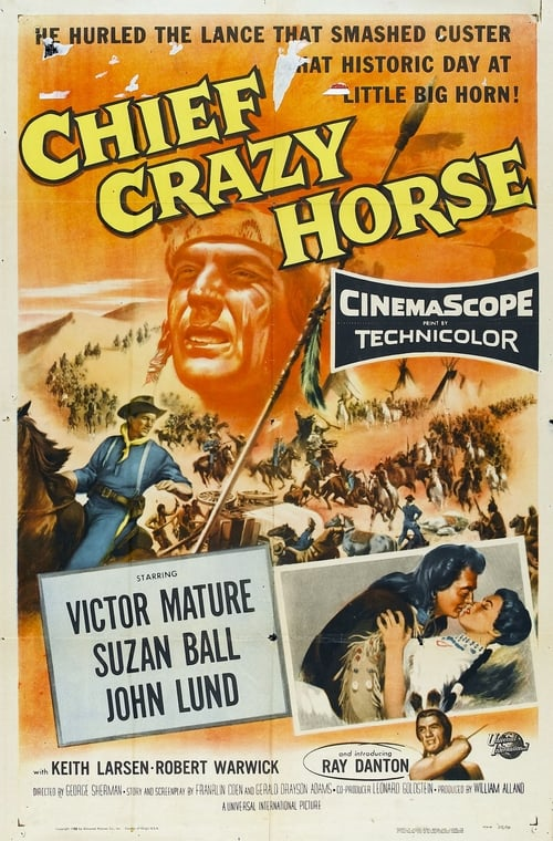 Chief Crazy Horse Streaming VF