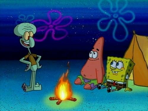 SpongeBob SquarePants: Season 3 – Episode The Camping Episode