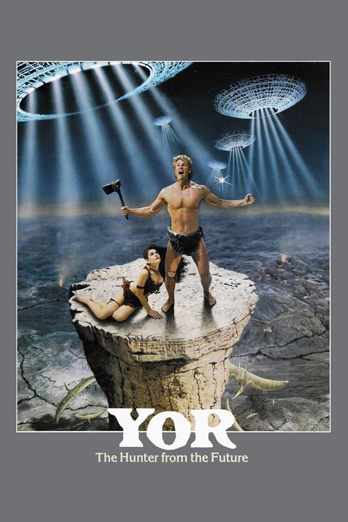 Yor, the Hunter from the Future