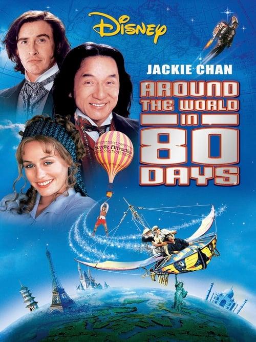 Around the World in 80 Days ( 80 Günde Devr-i Alem )