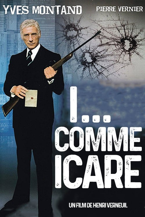 I…comme Icare